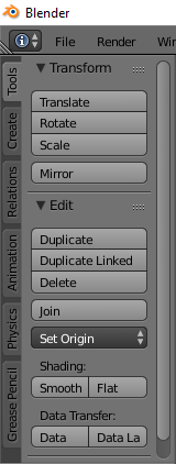 1.2 duplicate button
